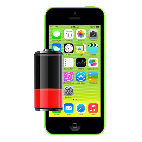 iphone 5c battery replacement iphone 5c battery replacement irepairit iphone repair 14636