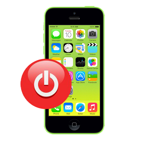 iphone 5c power button not working iphone 5c power button irepairit iphone repair atlanta 9484